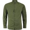 Klättermusen M's Tyr Shirt Pine Green